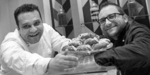 F.lli Bonfissuto: entusiasmo giovanile e tradizione gastronomica siciliana
