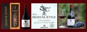 Signum Aetnae Riserva 2014 Firriato, Etna Rosso DOC