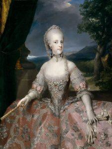 Maria Carolina Regina di Napoli
