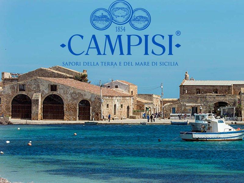 Conserve di Pesce Artigianali Campisi: tutto il Sapore ed il Profumo del Mediterraneo Siciliano
