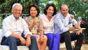 La famiglia Rallo