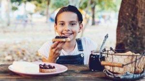 Colazione e Merenda con Marmellate e Confetture Fattoria Sicilsole Biologiche : Sane Golose e Genuine