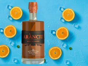 Amaro Arànciu