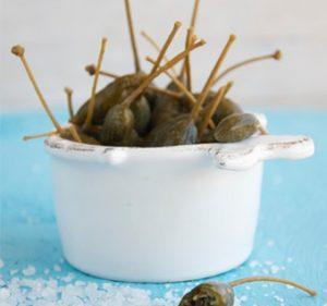 Finger Food: Cucuncioli, il frutto del Cappero