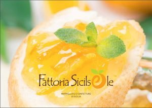 Fattoria Sicilsole, Marmellate e Confetture di Sicilia