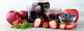 Confetture e Marmellate Sicilsole: gli ingredienti
