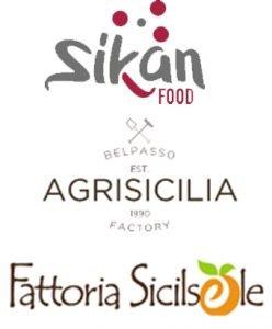 La Linea di Marmellate e Confetture Biologiche Fattoria Sicilsole di Agrisicilia su Sikanfood