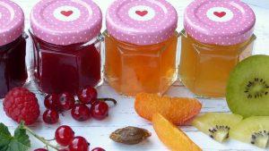 Marmellate e Confetture Biologiche Fattoria Sicilsole Agrisicilia