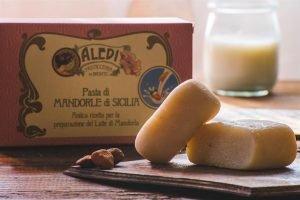 Pasta di Mandorle di Sicilia