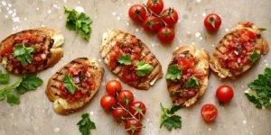 Utilizzo in Cucina del pomodoro Ciliegino essiccato al Sole