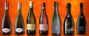 Una Selezione di Vini Frizzanti e Spumanti da abbinare all'Apericena