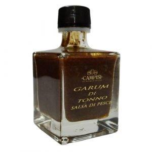Salsa Garum Campisi 100ml