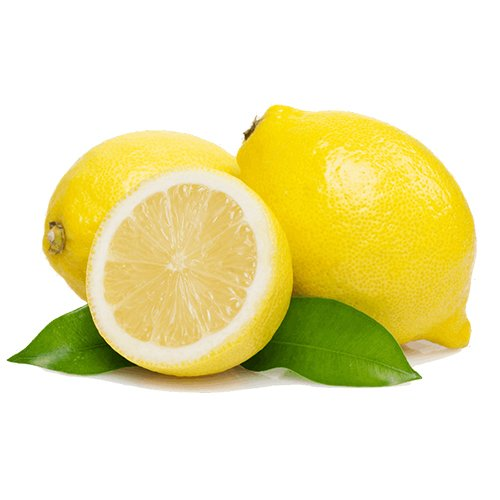 Limone di Siracusa IGP Femminello Bio