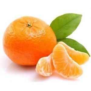 Mandarini di Siracusa Bio Confezione da 15 Kg