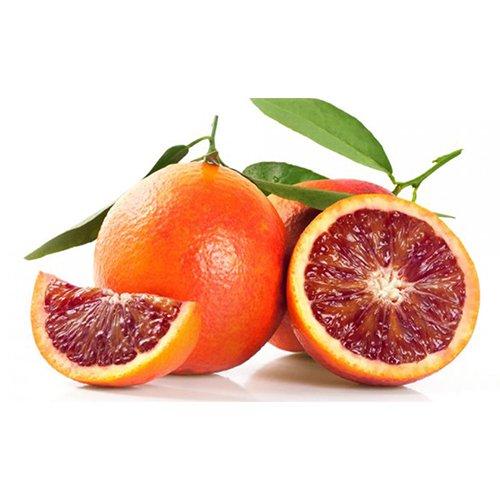 Arancia Rossa di Sicilia IGP varietà Moro Sanguinello