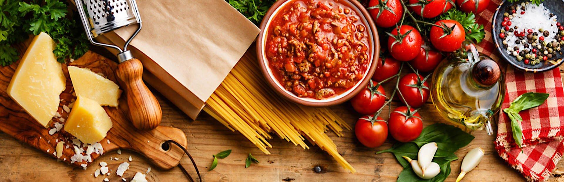 Bontà dall'Italia Sikan Food