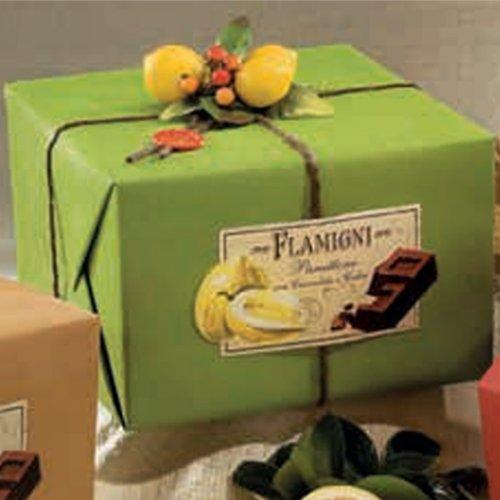 Panettone Cioccolato e Cedro Flamigni