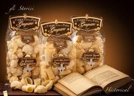 Pasta Artigianale Gragnano: un'eccellenza Italiana apprezzata in tutto il mondo