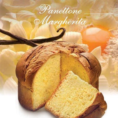 Panettone Margherita Flamigni