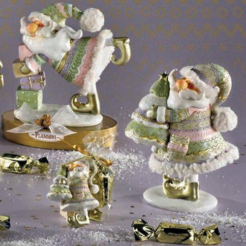 "Carillon Babbo Natale ""Sweet Christmas"" Flamigni"