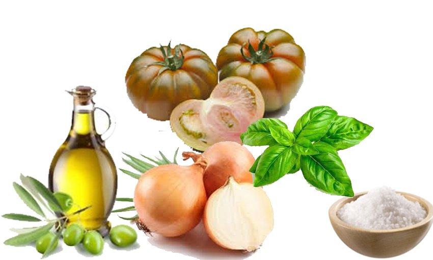 Salsa di Pomodoro Fresco F.lli Burgio Siracusa, la Ricetta Tradizionale Siciliana