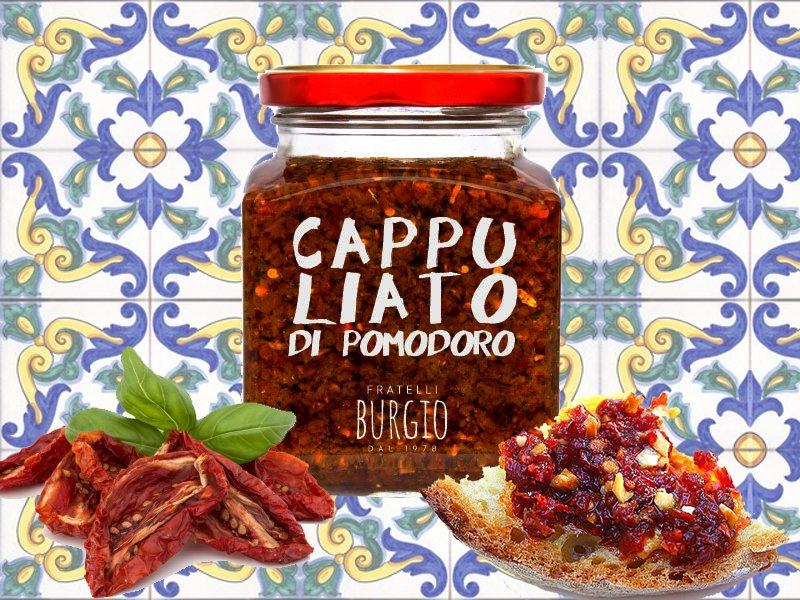 Una Leccornia Siciliana: il Cappuliato