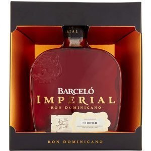 Barcelo Imperial Rum Dominicano