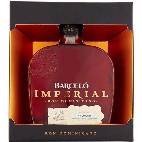 Barcelo Imperial Rum Dominicano