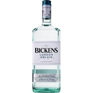 Bickens London dry gin