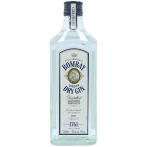 Bombay London Dry Gin