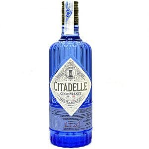 Gin Citadelle: Gin francese