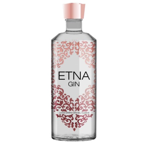 Etna Premium Distilled Gin