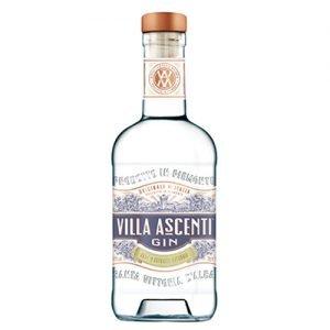 Gin Super Premium Villa Ascenti