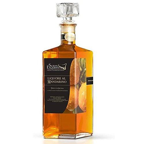 Liquore al Mandarino Daidone