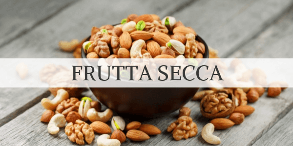 frutta secca sikanfood
