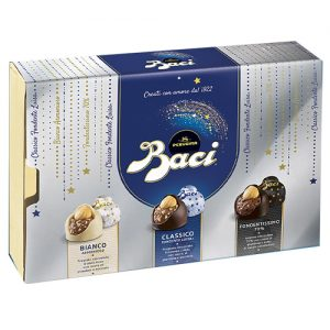 Baci® Perugina® Assortiti Scatola 225g