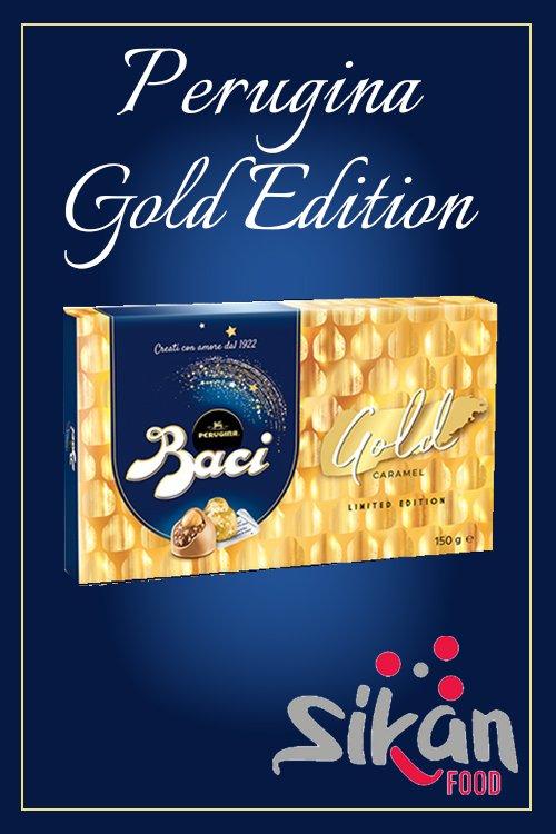 Perugina Gold Edition