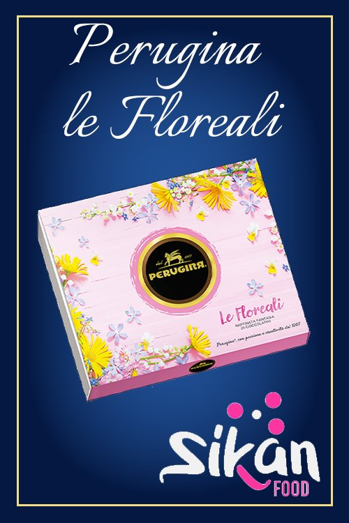 Perugina Le Floreali