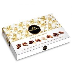 Perugina® Dolci Scoperte Cioccolatini Assortiti Scatola Regalo 400G