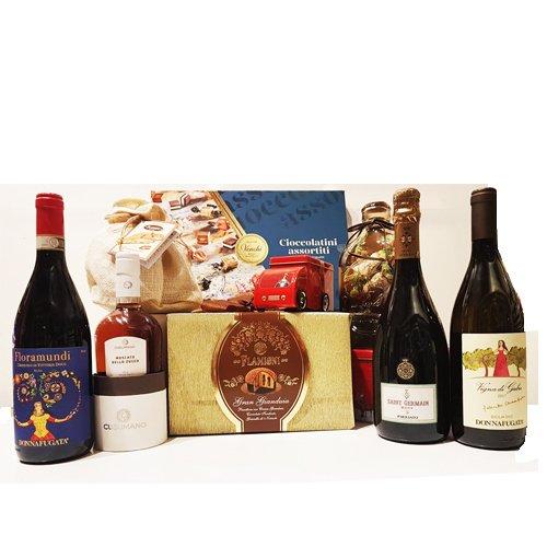 Box Christmas n°1