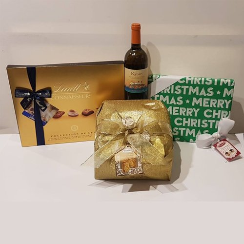 Box Christmas n° 4
