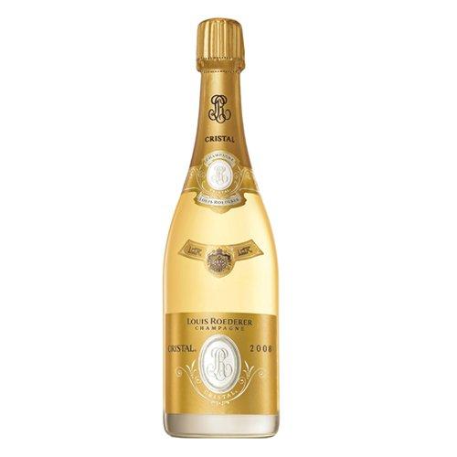 Champagne Roederer Cristal 2012