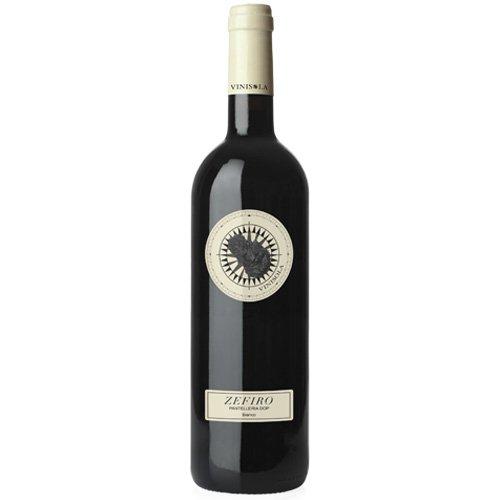 """""""Zefiro"""" Pantelleria DOP Bianco Vinisola"""