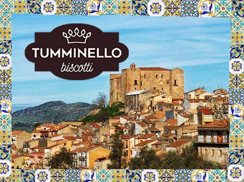 Tumminello: La Prelibata Tradizione Dolciaria Siciliana