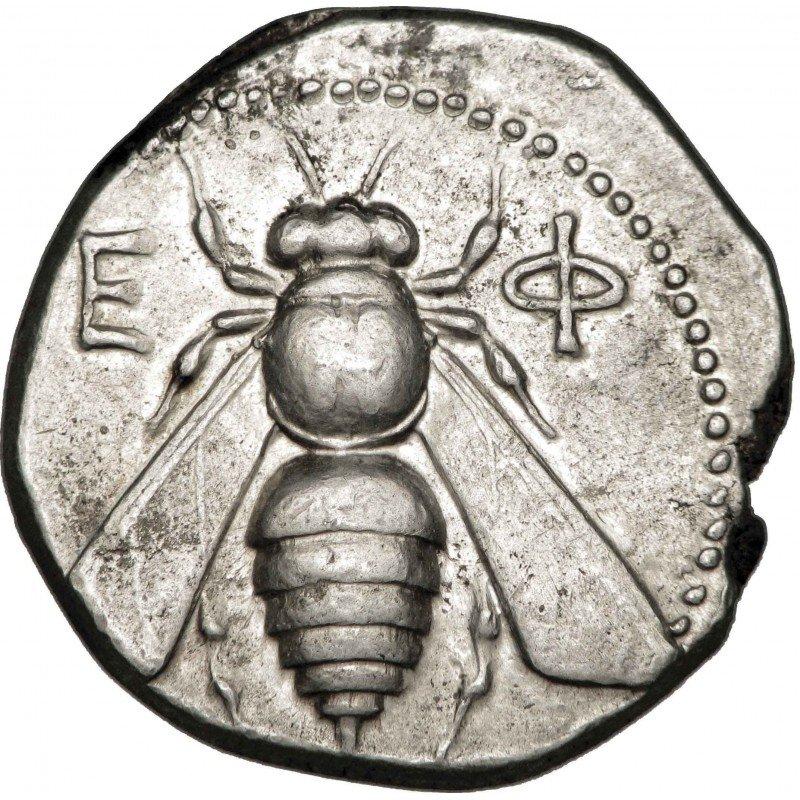 Moneta dell'antica Grecia