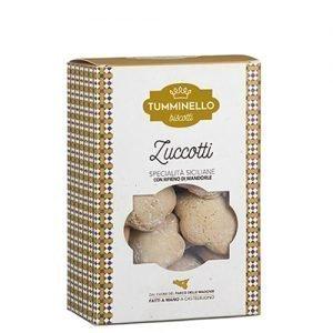 """Biscotti """"Zuccotti"""" Tumminello 320g"""