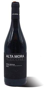 """Etna DOC Alta Mora """"Feudo di Mezzo"""" 2014 Cusumano"""