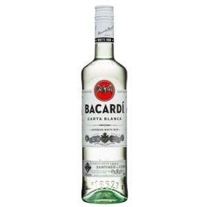 Rum Bacardi Bianco 1L