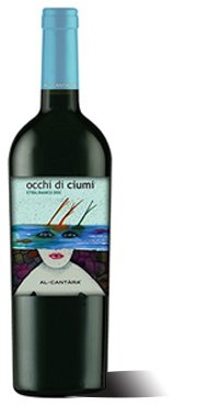 "Etna Bianco DOC ""Occhi di Ciumi"" 2018 Al-Cantàra"