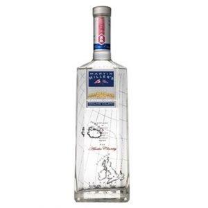 Gin London Dry Martin Miller's 70cl
